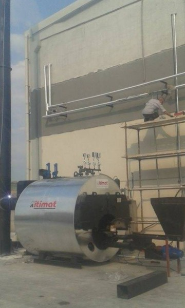 Best Price for Stoker Fired Steam Boilers in Itimat Boiler